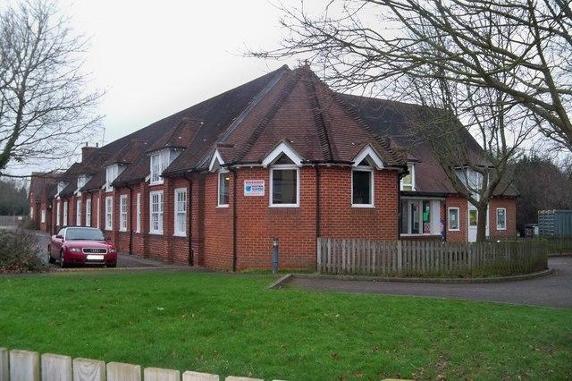 Redlands Lane Primary School - Fareham
