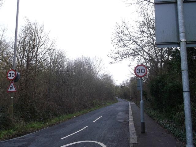 Telegraph Road, Putney Heath
