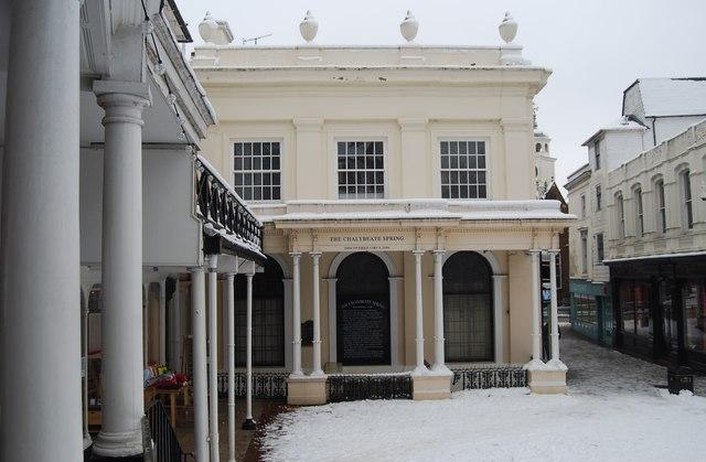 The Bath House