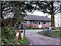 ST7809 : Cottage near Belchalwell by Nigel Mykura