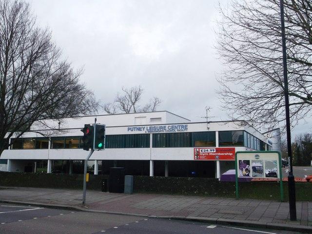 Putney Leisure Centre