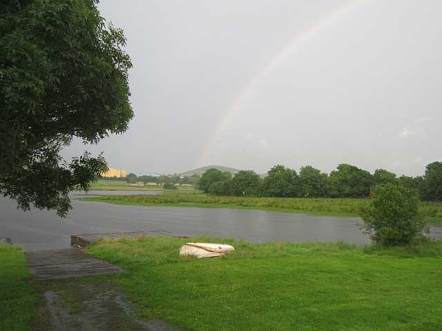 Lough Ramour