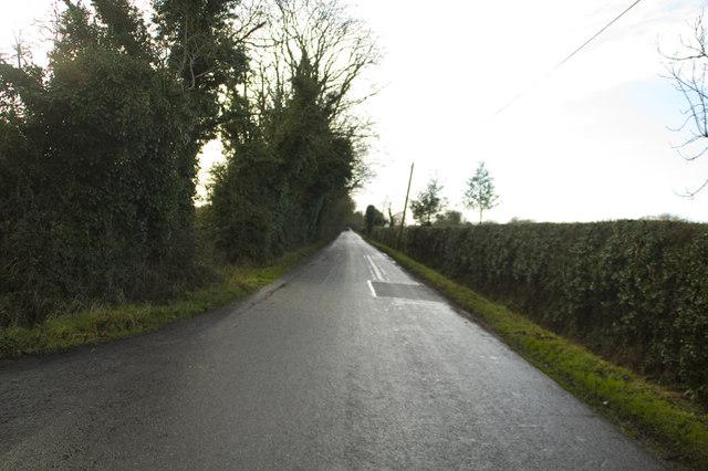 Confey Road Cullaghreeva
