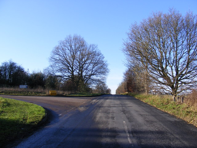 The Common, Kinsbourne Green