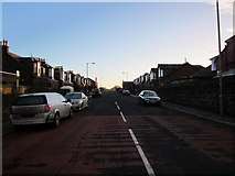 NS3421 : St Andrew's Street by Billy McCrorie