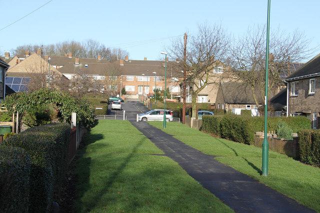 Haltham Walk