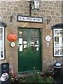 NT9239 : Etal Post Office by Richard Webb