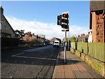 NS3421 : Craigie Avenue by Billy McCrorie