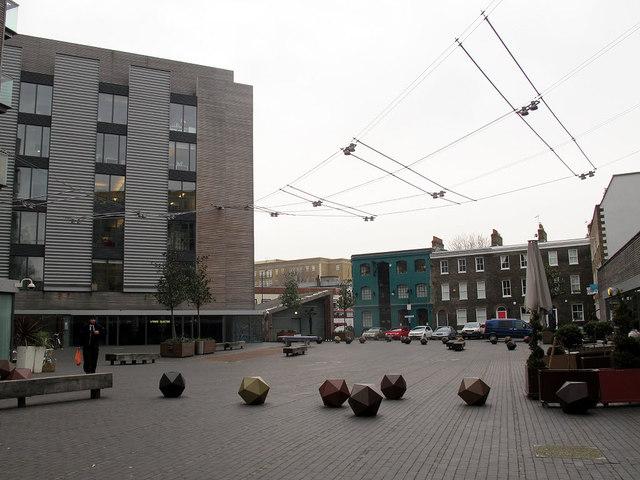 Bermondsey Square
