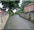 SE3556 : Cobbled Road by Chris McAuley