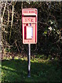 TL1015 : Annables Postbox by Adrian Cable