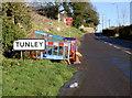 ST6858 : Tunley Hill by Neil Owen