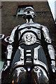 TQ2884 : Cyberdog by Richard Croft