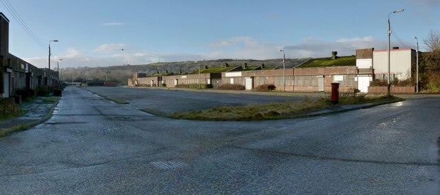 Vale of Leven Industrial Estate