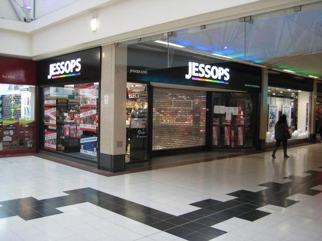 Jessops, Gloucester