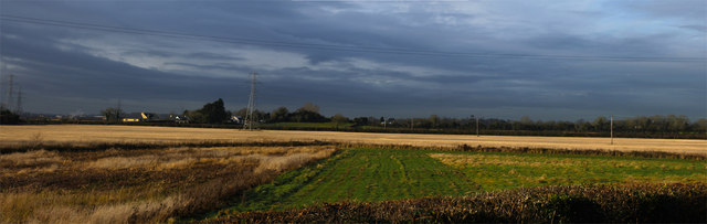 Moor of Meath