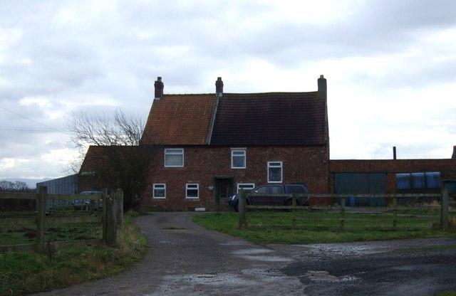 Salter Carr Farm