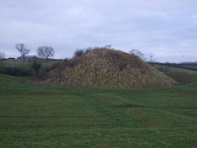 Bishopton Castle