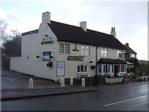 NZ3621 : The Bluebell pub, Bishopton by JThomas