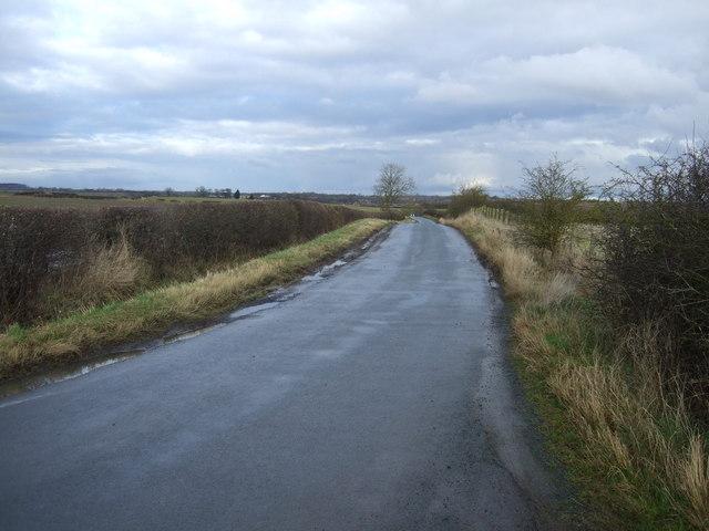 Mill Lane towards Whitton