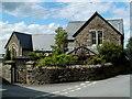 SO1533 : Ysgoldŷ, Talgarth by Jaggery