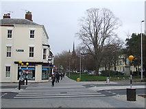 SP3378 : Zebra Crossing, Coventry by Malc McDonald