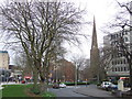 SP3378 : Warwick Road, Coventry by Malc McDonald