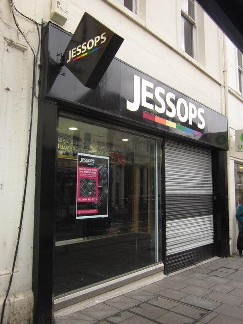 Jessops, Torquay