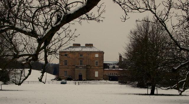 Papplewick Hall, NG15