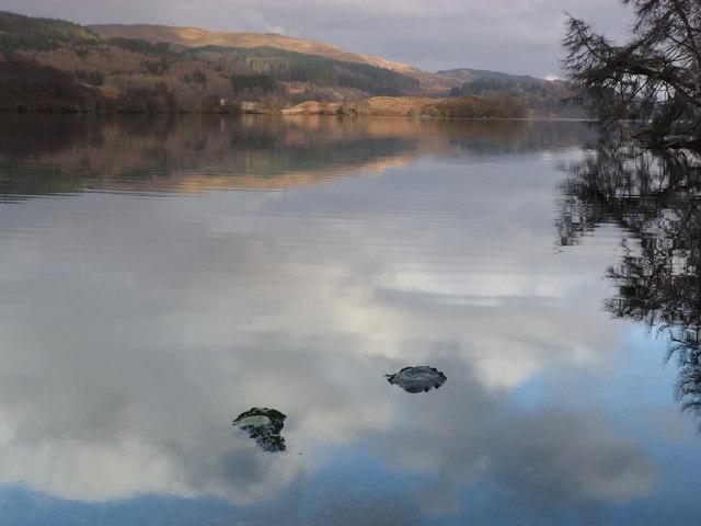 Loch Avich