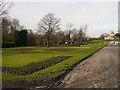 SD5806 : Wigan, Mesnes Park by David Dixon