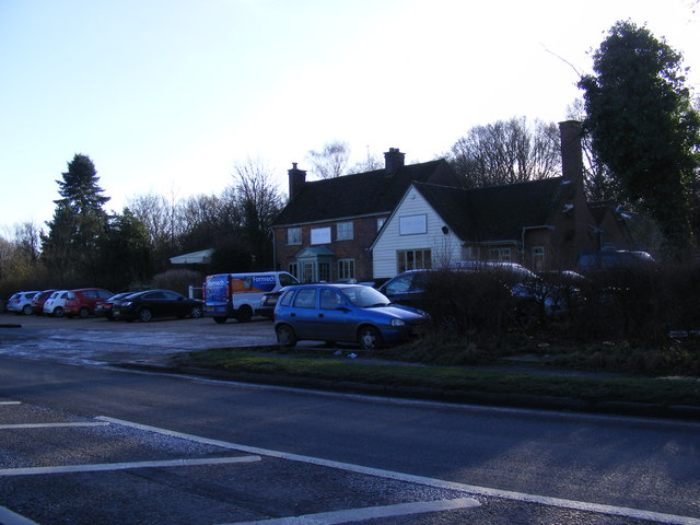 The Fox Public House, Kinsbourne Green