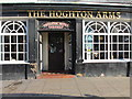 SD3317 : The Hoghton Arms, Southport by John S Turner