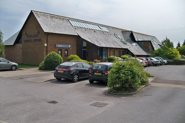Health centre - Portchester