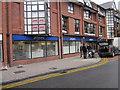 SJ4066 : Jessops, Grosvenor Street, Chester by Jeff Buck