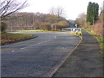 SO8791 : Bypass Junction by Gordon Griffiths