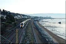TQ8485 : View towards Chalkwell by John Myers