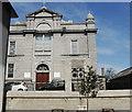 NJ9306 : Gerrard Street Baptist Church, Aberdeen by Bill Harrison