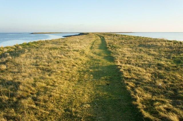 Foulney Island