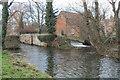 TF0746 : Cogglesford Water Mill by J.Hannan-Briggs