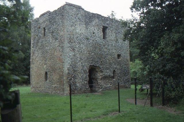 Thetford Warren Lodge
