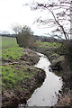 TQ7511 : Powdermill Stream by 1066 Country Walk, Bexhill Link by Oast House Archive
