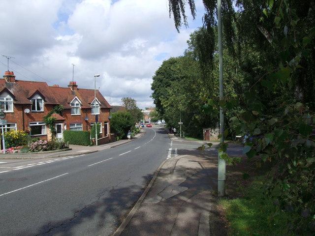 Hightown Road