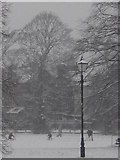 TQ2775 : Clapham Common by Andrew Wilson