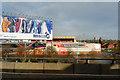 SP0096 : The Bescot Stadium by David Dixon