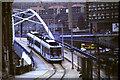 SK3587 : Tram in Sheffield by Malc McDonald