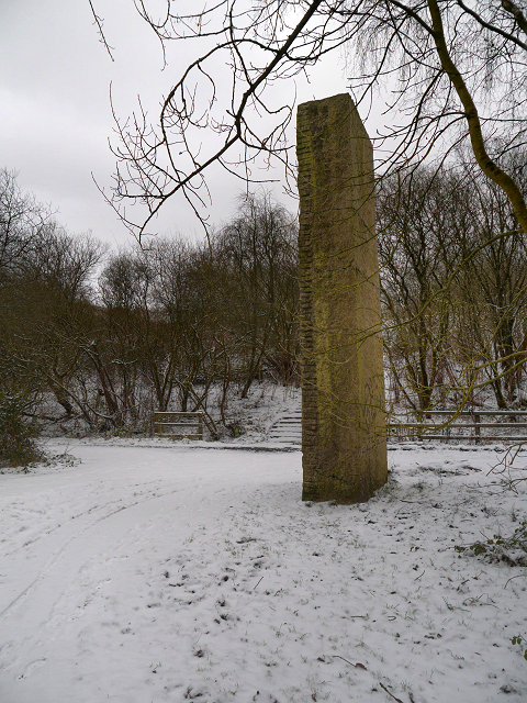 Irwell Sculpture Trail, Outwood
