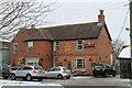 SK8344 : The Royal Oak, Long Bennington by J.Hannan-Briggs