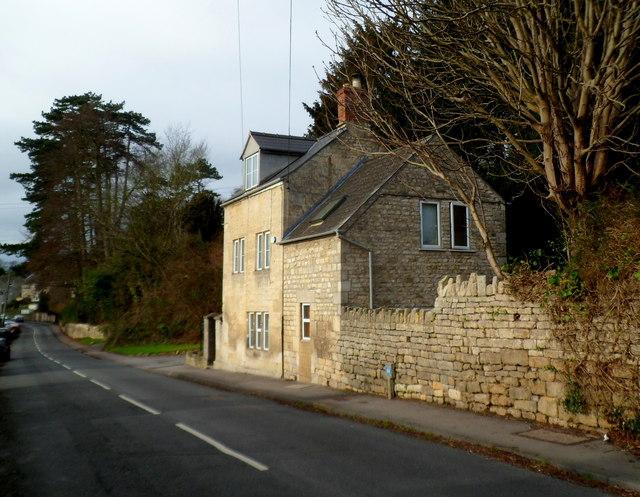 The Lodge, Slad Road, Stroud