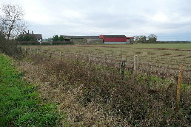 Clifford Bank Farm